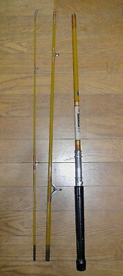 Used fishing spinning rod Daiwa 601-24 from Japan