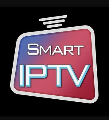 1 Mois Iptv Vod Full Hd Arabic Fr  It Es Pt Uk Android Smart Tv Mag Enigma2 Kodi