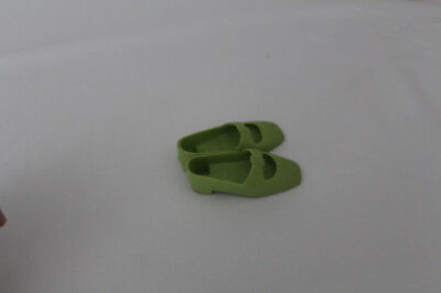 Ideal Green shoes