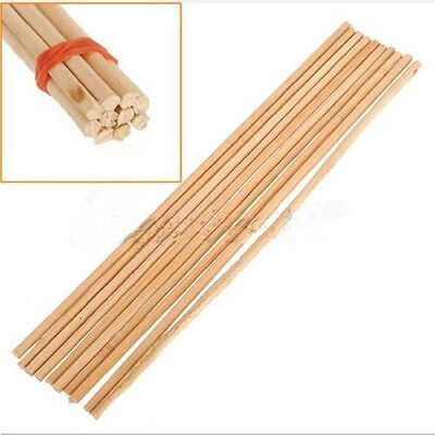 10X Pegwood Watchmaker Watch Repair Oil Cleaning Tool 3mm 180mm *