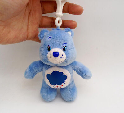 CARE BEARS Keychain Bag Accessories Plush Toys gift new
