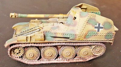 Bolt Action 28mm Marder III Ausf. M tank destroyer pro painted