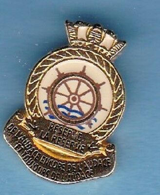 Canadian NAvy Reserve - Lapel type pin