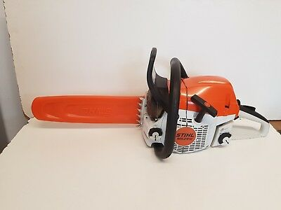 Stihl Ms241C Professional Petrol Chainsaw 14Bar &chain 2016 Excellent Condition