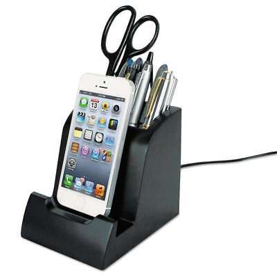 Victor® Smart Charge Dock with Pencil Cup for Apple Lightning Dev 014751747008