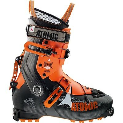 ATOMIC Backland Carbon 28/28,5 NEU!!!