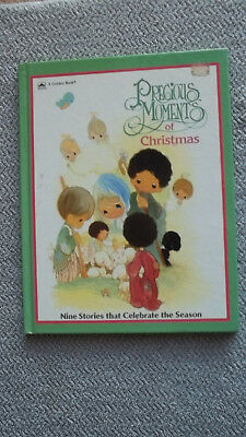 Precious Moments of Christmas  1990  [9 Stories]
