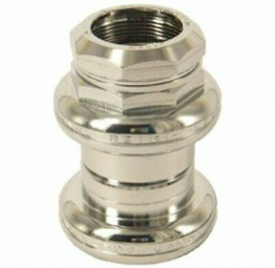 """TANGE 1""""NJS Threaded Bicycle Headsets x 30mm x 27mm crown"""