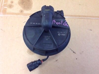 Audi Vw Seat Skoda Secondary Air Pump 06A959253B