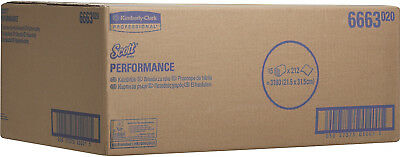 1 Karton KC Scott® Performance Handtücher 15 x 212 Stück - Medium 6663
