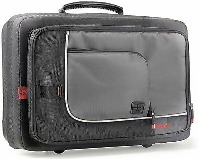Stagg SC FLX Softcase for concert flute