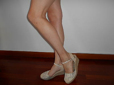 Le zeppe di Andie - Andie's shoes