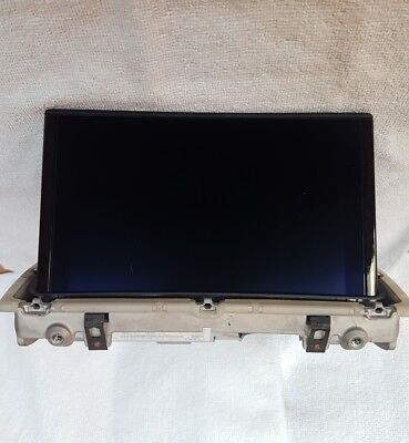 Org Audi A3 8V Monitor MMI Multimediasystem Display High 8V0857273 8V0857973N