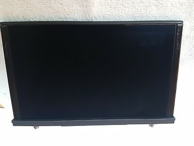 "Original Audi Q2 GA Display 81A919604 Monitor 7"" Anzeigeeinheit Navigation MMI"