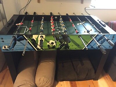 Football Table In Good Condition