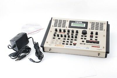 Boss GS-10 Guitar/Bass Multi Effects System Processor Excellent+++ from Japan