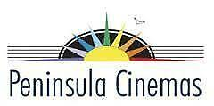 Peninsula Cinemas - Buy One Admission Get One Free Admission Voucher