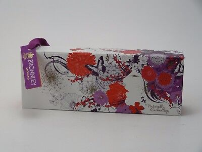 Bronnley Red Berry & Wild Blossom  Soap 3 X 100G Boxed Triple Milled