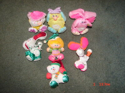 Fisher Price Smooshees Christmas And Easter Themes