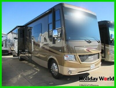 2015 Newmar Canyon Star 3913 Used