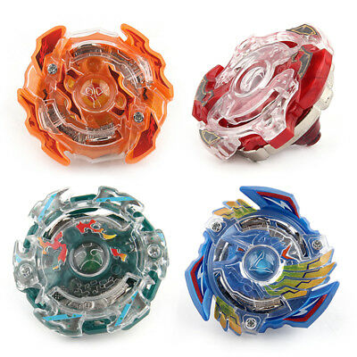 Metal Fight Master Peg-top Beyblade Fusion Rapidity Launcher Spinning Kids Toys