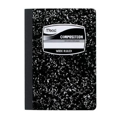 Pocket Note Book Small Diary Composition Pad Student Hand Check Writing Paper
