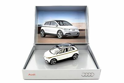 """AUDI A2 CONCEPT ''Limited to 250 Stück """""""