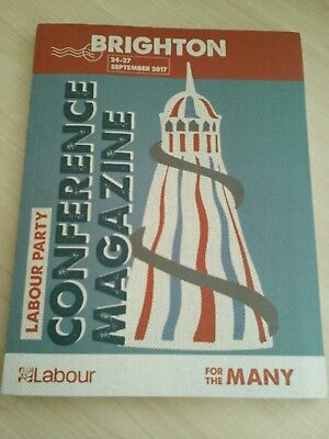 Labour Party Conference Political Guide 2017