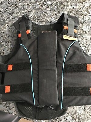 Children Horse Riding Body Protector