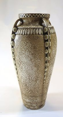 Amphora Vase by Ernst Wahliss - Paul Dachsel