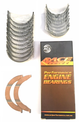 ACL Race Main, Big End, Thurst Bearings STD-For Nissan S15 Silvia Spec-R SR20DET