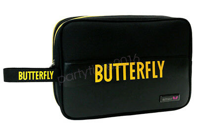 Butterfly Table Tennis Ping Pong Paddle Bag Large Capacity Factory Direct Sale