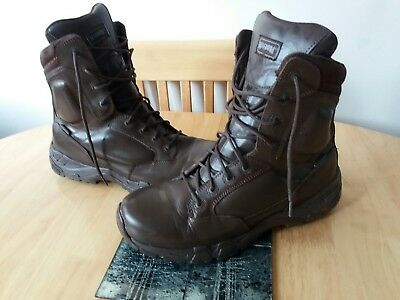 army boots size 11