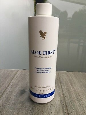 Aloe First Spray FOREVER LIVING