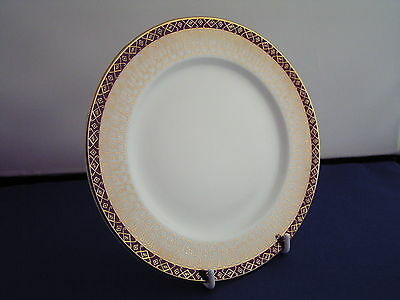 Royal Grafton Red Majestic Side Plate.