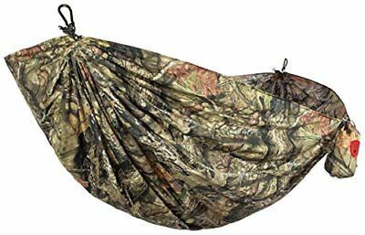 Grand Trunk Mossy Oak Double Hammock - Breakup Country