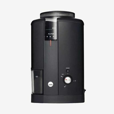 Wilfa Smart Burr Coffee Grinder For Espresso and Filter Coffee