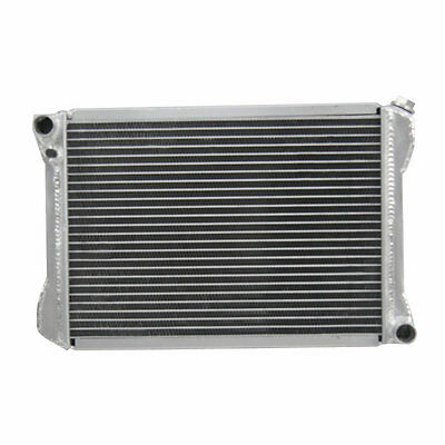 3 Row Aluminium Radiator for MG Midget MkIII MK3 1275cc 67-74 Engine Cooling
