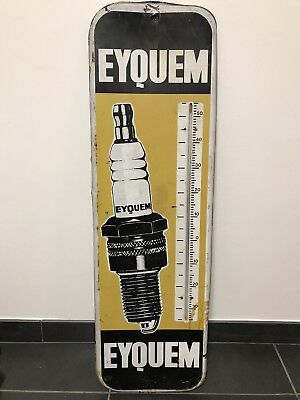 Thermometre Eyquem Vintage