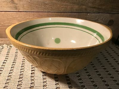Vintage T G Green Easimix mixing bowl