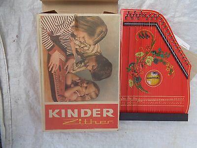Zither Kinder Musima
