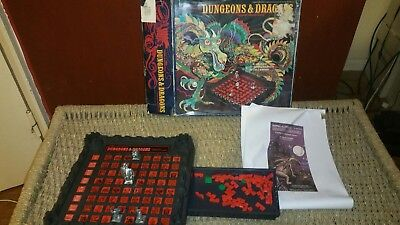 Mattel Dungeons and Dragons