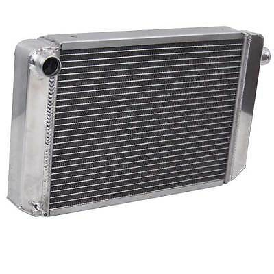40mm Aluminium Radiator for 1974-1979 MG Midget 1500 Engine Cooling Parts 78