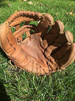 Rawlings Heart of the Hide PRO 1000 Baseball GLove RHT - Made in USA