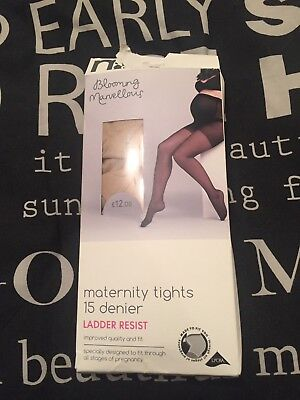 Maternity Tights Size Large