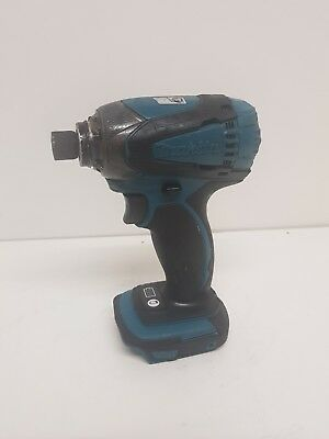 makita 18v Dtd146 body only 2015 impact driver