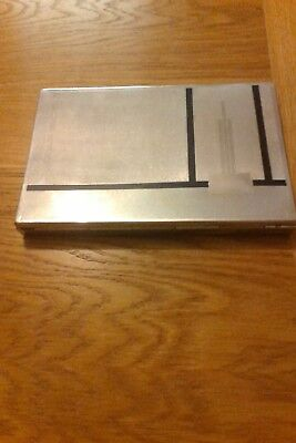 tiffany stainless steel box