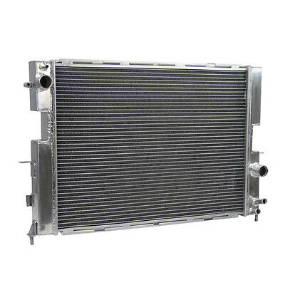 High Flow Aluminium Radiator for Land Rover Discovery TD5 2.5L 1998-2004 99