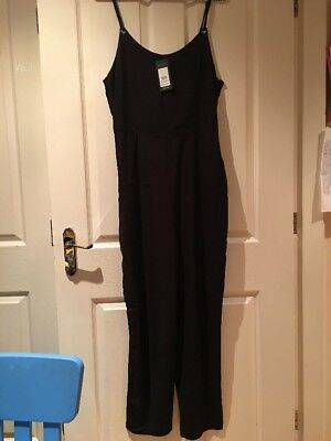 New Look Jumpsuit Size 14 - Brand New With Tags