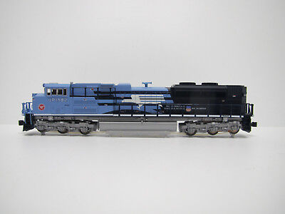 Kato 176-8408 N Scale Union Pacific MP Heritage #1982 SD70ACe Engine